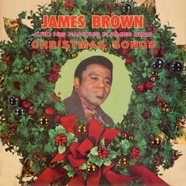 James Brown альбом Christmas Songs