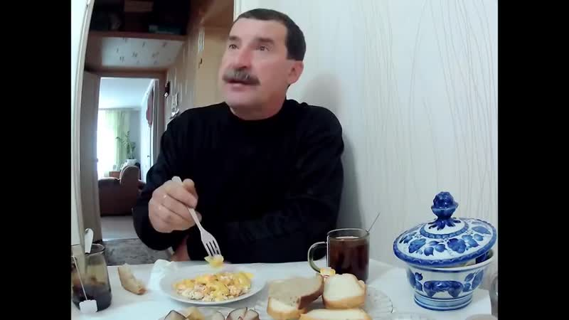 Владимир Виноградов.Байка о службе в период командировки в Чеченскую Республику!