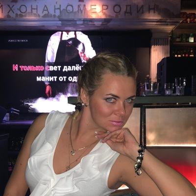 Мария Чернышова