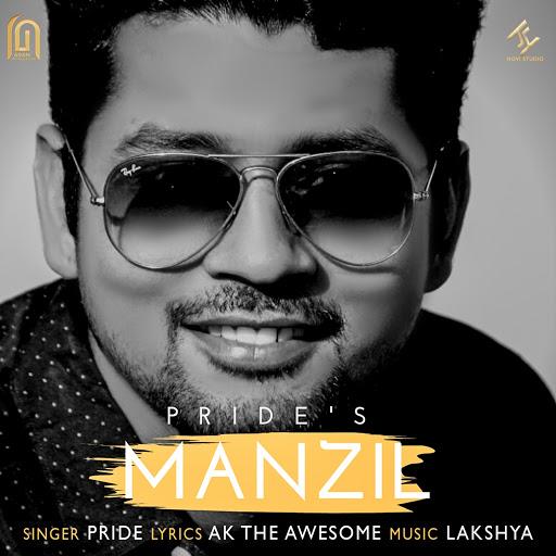 Pride альбом Manzil