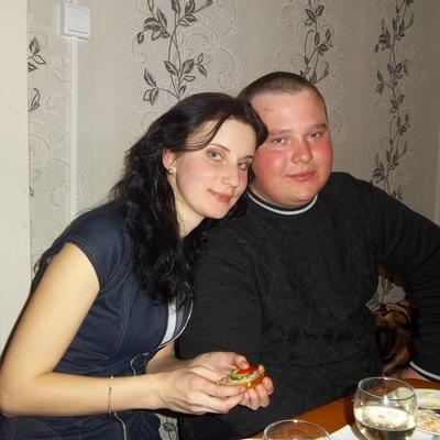 Алеся Максименко, 23 марта 1993, Витебск, id125001461