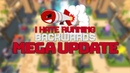 I Hate Running Backwards -- MEGA UPDATE 1.1.0 Trailer