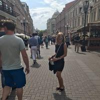 Аватар Ани Карпишиной