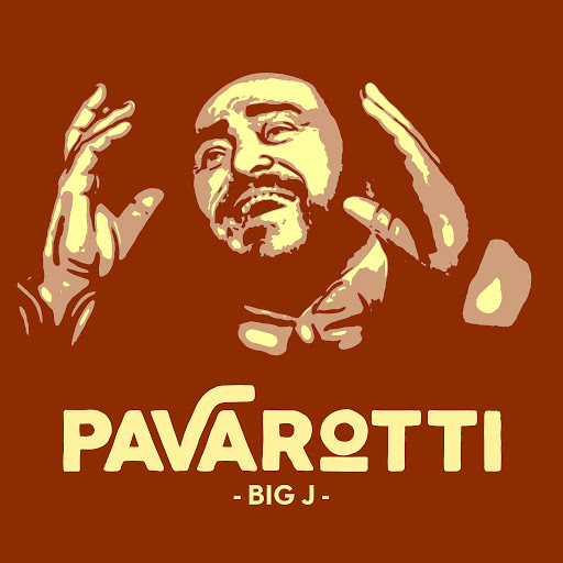 BIG J альбом Pavarotti