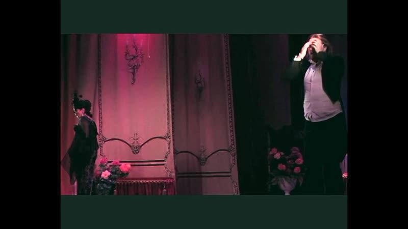 06. Дуэт Розалинды и Генриха. Мария Рубинштейн и Александр Трофимов