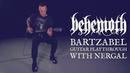 BEHEMOTH Bartzabel playthrough EXCLUSIVE TRAILER