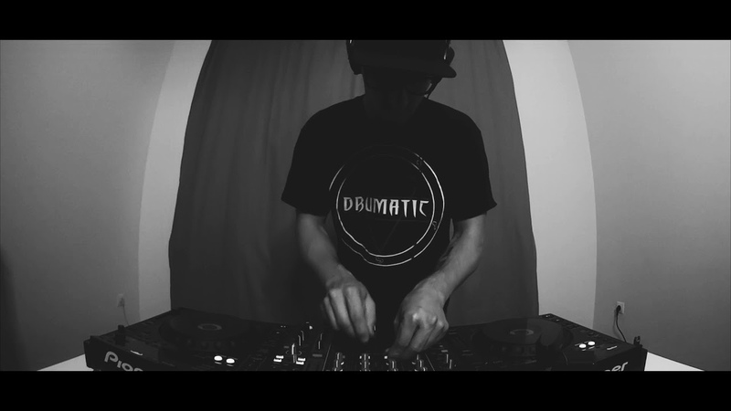 DRUMATIC PODCAST by Switch Technique