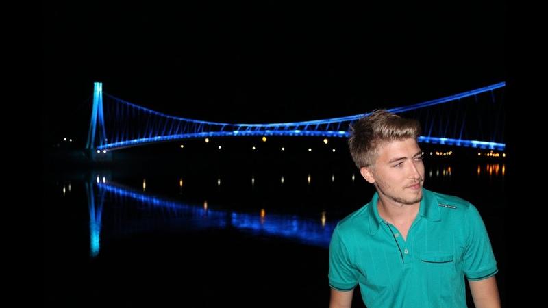 Deli Aykut KOCATURK Mor ve Otesi Cover Eurovision 2008 morveötesicover
