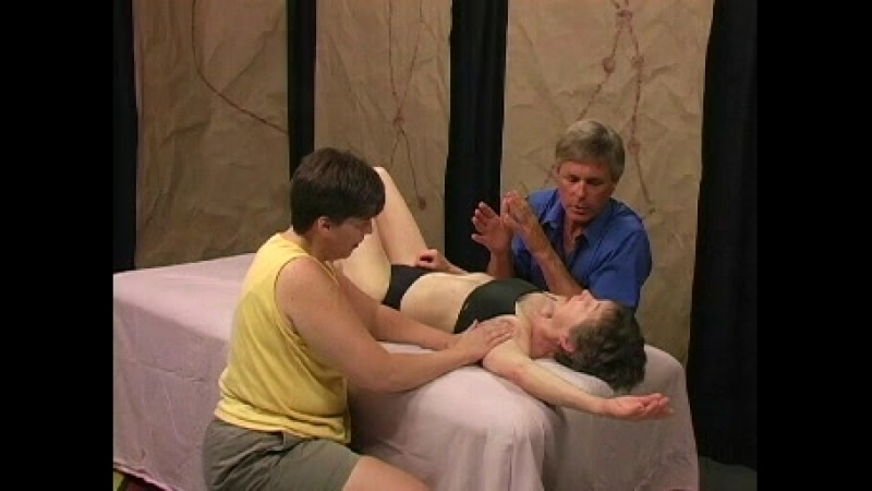 Thomas Myers - Massage. Myofascial Release. Rolfing (Часть 8) - Lecture 1