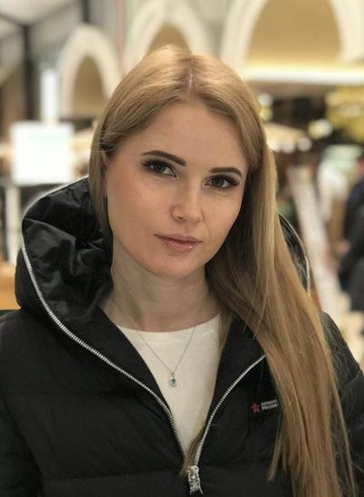 Татьяна Подсевалова