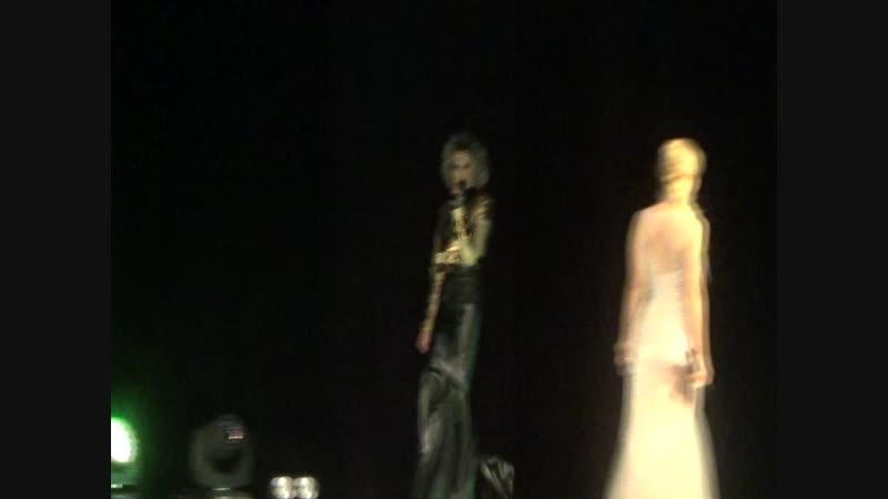 LAMA SAFONOVA(Благотворительный концерт Жанна Фриске - Я рядом!,Театриум на Серпуховке,1.10.18)