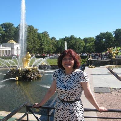 Вера Дробовецкая, 8 октября , Санкт-Петербург, id160906200