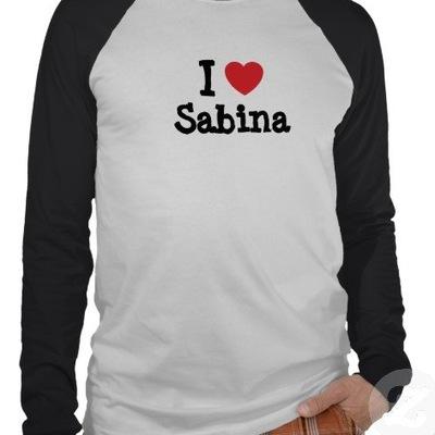 Sabina Saburova, 6 февраля 1996, Москва, id229093051
