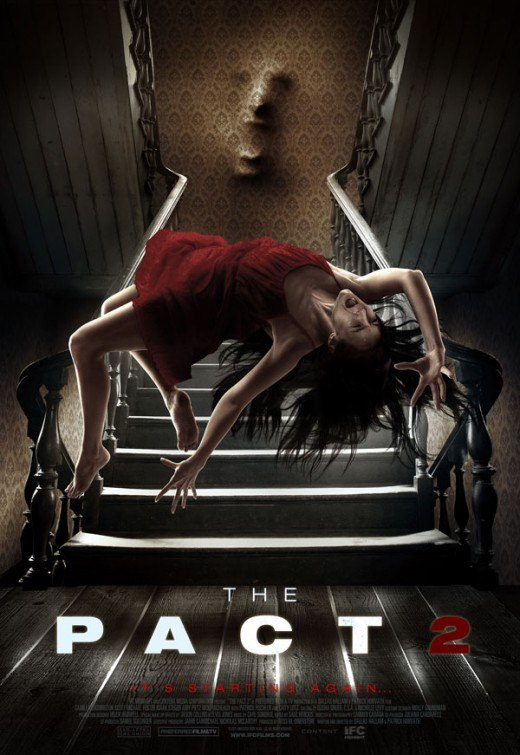 Paktas 2 / The Pact 2 (2014) Online