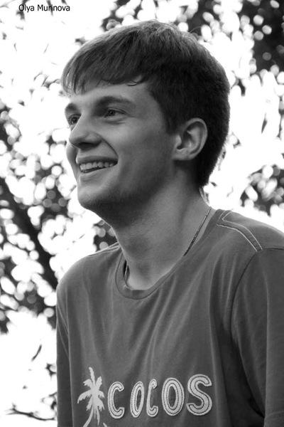 Alexander Migachyov, 15 февраля , Москва, id13874372