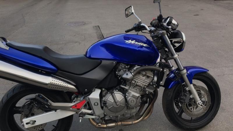 Honda cb600 hornet 2000