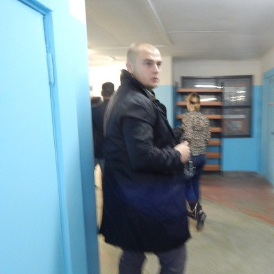 Никита Пономарев, 25 апреля , Жмеринка, id168773307