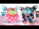 Furby Boom (Ферби Бум) интерактивная игрушка от Hasbro.