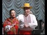 Украінська народна пісня