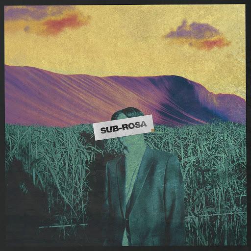 GSPD альбом SUB-ROSA