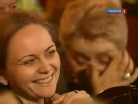 Улыбки друзей( Концерт Посвящение Яну Арлазорову 2010 год)