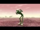 ТАНЦУЮЩИЙ ИНОПЛАНЕТЯНИН - зеленый человечек полная версия ДАМА ТУ КОСИТА HD.mp4