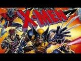 X-Men Full Original Soundtrack Sega Genesis