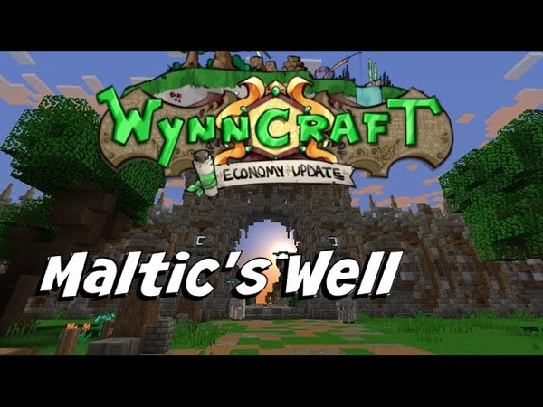 Maltic's Well | Wynncraft | Quest Guide