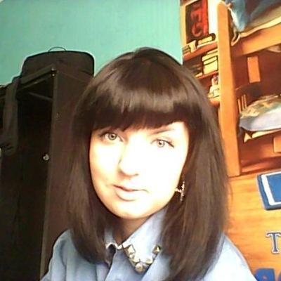 Ekaterina Horeva, 10 ноября 1994, Вуктыл, id145783034