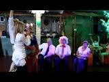 Веселая свадебная сказка. Смотреть до конца! Конкурс на свадьбе для жениха и его родителей.
