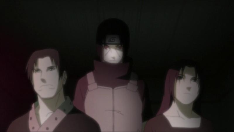 My clan death :с [edit\amv]