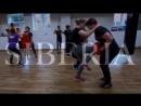 Женская Самооборона Крав Мага в Бойцовском клубе SIBERIA