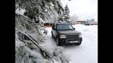 Продажа Land Rover Discovery III. Ленд Ровер Дискавери 3. Продажа автомобиля.