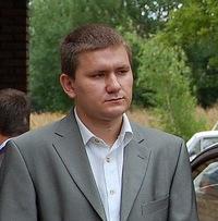 Алексей Колещук