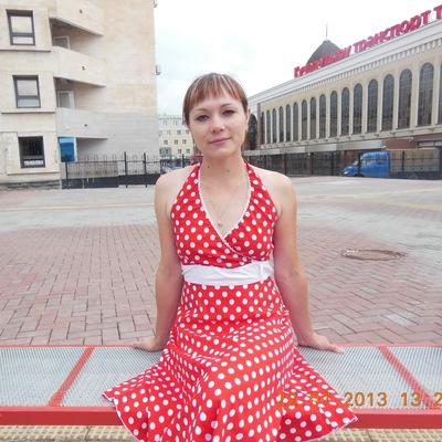 Эльза Саммашева, 1 января 1985, Самара, id222047254