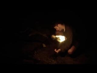 Джейсон ВЕРНУЛСЯ! Огненный ритуал Ваала! За нами охотятся 3 ДУХА! Потусторонние
