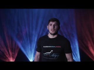 Муслим Магомедов выиграл Магомеда Шахрудинова решением судей и стал Чемпионом России по # MMA 2018
