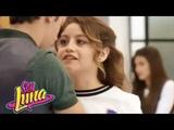 Soy Luna 3 - Luna & Matteo patinan juntos y casi se besan - Capitulo 39