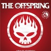 THE OFFSPRING // 7 НОЯБРЯ // КРАСНОЯРСК