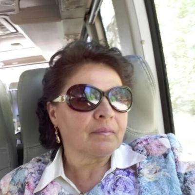 Татьяна Тепурджиди