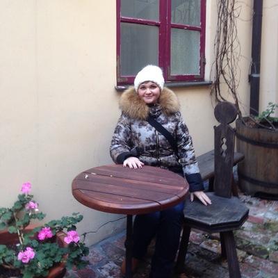 Ирина Мартиненко