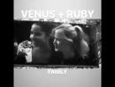 Via @Jamiebower IG Story Ruby Vênus