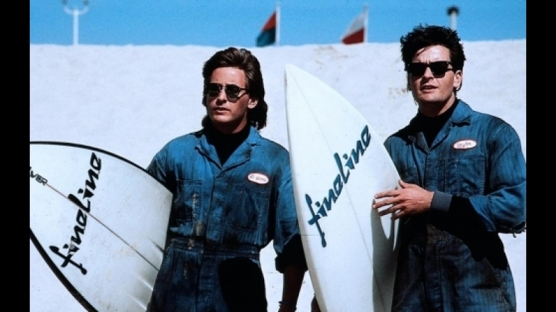 Мужчины за работой / Men at Work (1990) BDRip 1080p [vk.com/Feokino]
