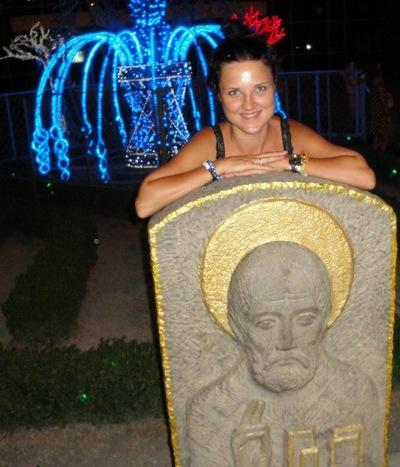 Наталья Сафонова, 27 июля , Севастополь, id131544681