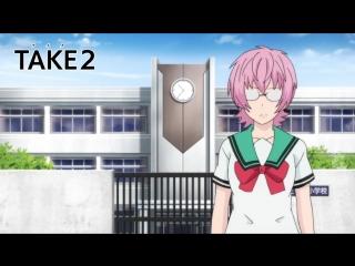 Saiki Kusuo no Sainan TV-2 (2018) / Ох, уж этот экстрасенс Сайки Кусуо! ТВ-2 - 23 серия   Malevich & SlivciS [AniLibria.Tv]