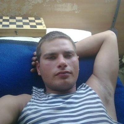 Антон Петров, 10 июля 1993, Москва, id186018265