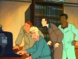 c064 смотреть мультфильм охотники за привидениями