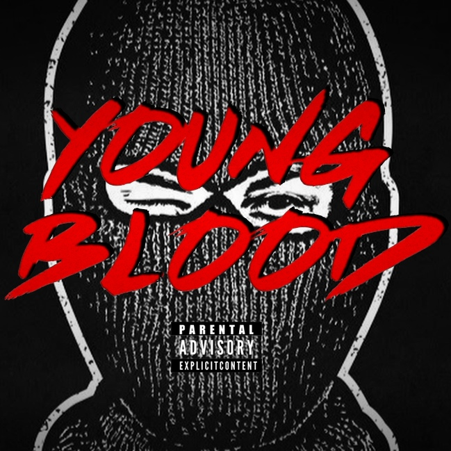 Афиша Тюмень YOUNG BLOOD / 18.08.18