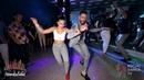 Panagiotis Aglamisis Amneris Martinez - salsa social dancing   Mamboland Milano 2018