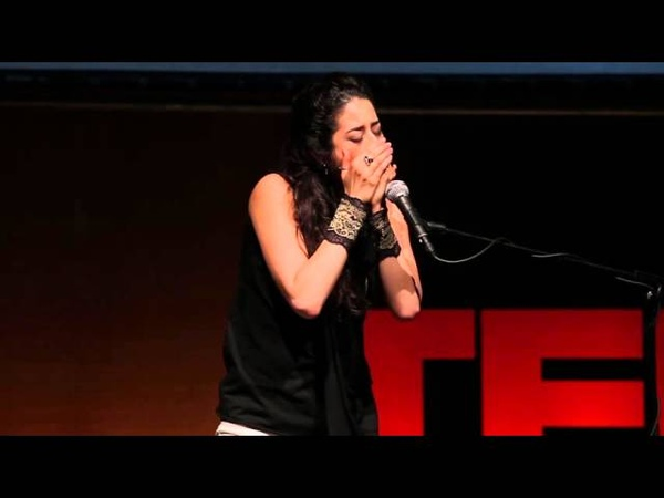 Sensational Strings: Empathy Malice | Christen Lien | TEDxBoulder